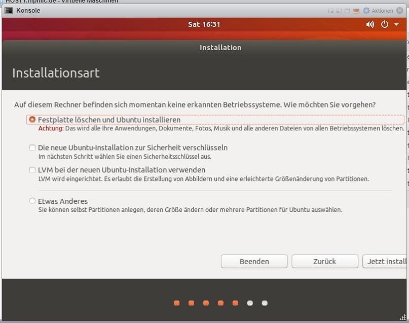 Ubuntu Install 4